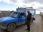 روزانه ۱۳۰ تن پسماندهای روستایی در سایت نازلو دفن می شود