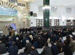 شهردار ارومیه با اهالی شهرک شاهد دیدار کرد + گزارش تصویری