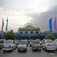 خانه تکانی پایانههای مسافربری اصفهان در آستانه نوروز ۹۸