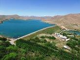 آغاز مرحله دوم رهاسازی آب از سد مخزنی مهاباد به سمت دریاچه ارومیه