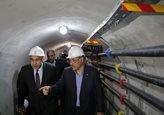 بازدید وزیر برق و انرژی عراق از پروژههای صنعت برق خراسان