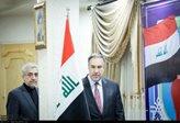 بازدید وزیر برق عراق از آزمایشگاه های پیشرفته ایران در پژوهشگاه نیرو