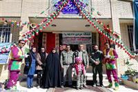 گرامیداشت روز تالاب در مرودشت فارس