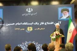 پروژههای عمرانی شهرداری شیراز موجب افتخار است