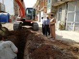 بهرهبرداری از ۹ پروژه آب و فاضلاب در استان کرمانشاه