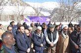 تلاش جهادی برای برقرسانی به روستاهای غرب مازندران