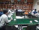 اولین جلسه کامیشینینگ واحدشماره ۴ نیروگاه رامین برگزار گردید