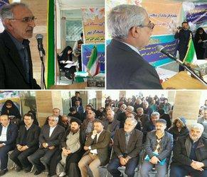 بهره برداری از سه پروژه آب منطقه ای مازندران در شهرستان بهشهر با سرمایه گذاری ۶۸ میلیارد ریال آغاز شد.