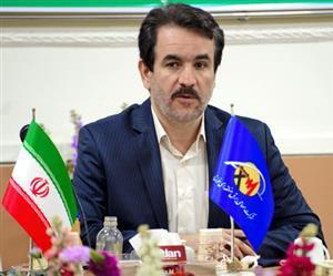 دعوت مدیرعامل شرکت برق منطقه ای خوزستان جهت حضور در راهپیمایی ۲۲ بهمن