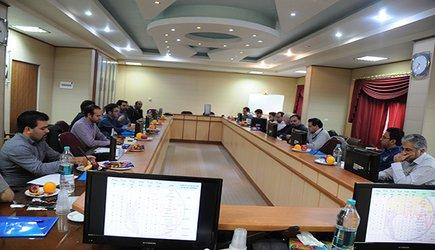 اولین جلسه تحلیل حوادث شبکه انتقال نیرو به میزبانی برق منطقه ای اصفهان برگزار شد