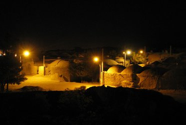 ۱۶۰۰ روستای خراسان جنوبی از نعمت برق بهرهمند است