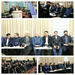 دیدار اعضای شورای اسلامی شهر و قائم مقام شهردار ارومیه با شهروندان منطقه ۴ برگزار شد.