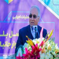 نوروزی اعلام کرد: تعامل شهرداری و ارتش برای توسعه شهر