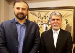 طرح راه اندازی گذر فرهنگ و هنر در شیراز بررسی شد