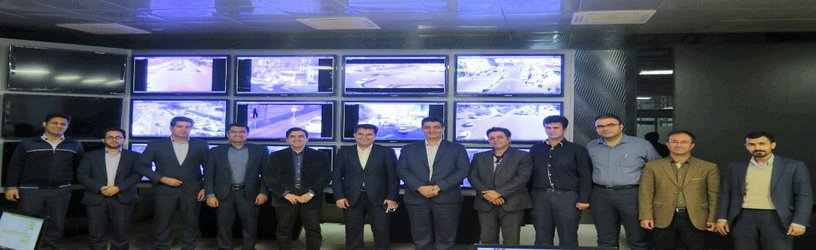 قائدی: مرکز کنترل ترافیک راستای کنترل بهتر ترافیک معابر شهری ارتقا مییابد