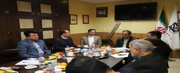 رییس شورا: بکارگیری ظرفیت جشنواره مطبوعات در راستای بهبود حوزه اقتصاد