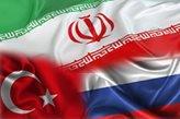 وزیر نیرو به همراه رئیسجمهور عازم سوچی میشود/ دیدارهای دوجانبه ایران با ترکیه و روسیه