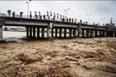 جلسه مدیریت مخازن سدها و سیلاب رودخانههای استان خوزستان برگزار شد