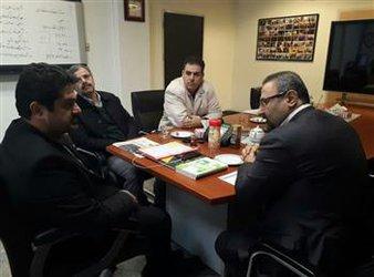 پیشنهاد تشکیل دبیرخانه دایمی مبحث ۷ مقررات ملی ساختمان در استان البرز