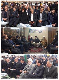 سفر وزیر راه و شهرسازی به استان اصفهان