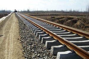 رویای اتصال استان ایلام به راه آهن سراسری به واقعیت پیوست