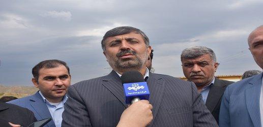 هشدار مدیر کل مدیریت بحران خوزستان نسبت به آبگرفتگی معابر و مناطق در معرض خطر سیلاب