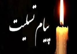 پیام تسلیت شهردار شوشتر به مناسبت شهادت جمعی از پرسنل نیروی زمینی سپاه پاسداران انقلاب اسلامی در سیستان و بلوچستان