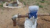 نصب ۴۱۲ دستگاه کنتور هوشمند آب و برق روی چاههای کشاورزی شهرستان ابهر