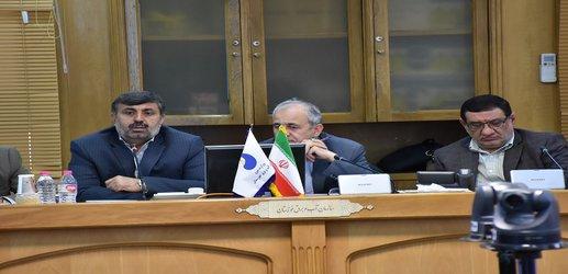 مدیر کل مدیریت بحران خوزستان تاکید کرد: لایروبی رودخانه های استان وظیفه اصلی سازمان آب و برق است