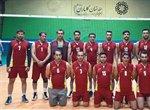 مرحله یک چهارم نهایی مسابقات والیبال کارکنان شهرداری ارومیه برگزار شد