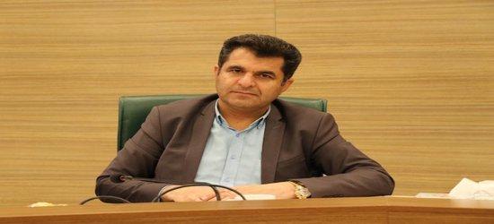 قائدی: بلوار خلیج فارس، پروژهای برای ساماندهی چهره ورودی شرق شیراز است