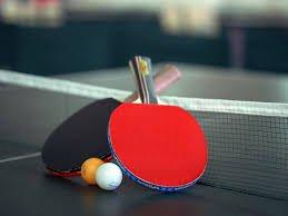 مسابقات تنیس روی میز بزرگداشت دهه مبارک فجر ویژه اعضا و پرسنل سازمان