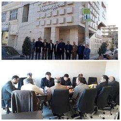 رئیس مجمع نمایندگان مردم استان قزوین: حضور مجریان در پروژه ها برای جلوگیری از ساخت وسازهای غیرمجاز ضروری است.