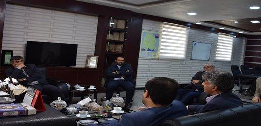 ضرورت تقویت هواشناسی خوزستان از نظر سخت افزاری و نرم افزاری