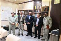 چرای بی رویه شتر به حوزه آبریز تالاب کجی خسارت وارد می کند