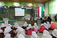 برگزاری کارگاه آموزش محیط زیست در مدارس شهر رشت به مناسبت روز جهانی تالابها