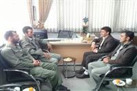 تقویت تعاملات بین دستگاهی بین ادارات محیط زیست و آموزش و پرورش شهرستان خاتم-یزد