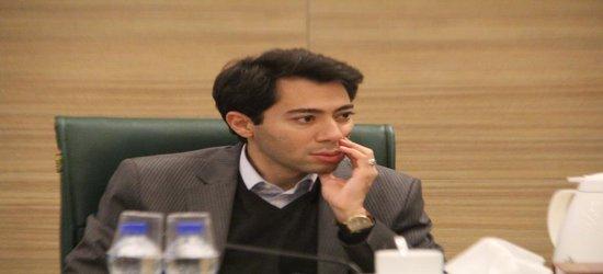 رییس کمیسیون سرمایهگذاری شورای شهر: رسانهها شفافیت در شهرداری را مطالبه کنند