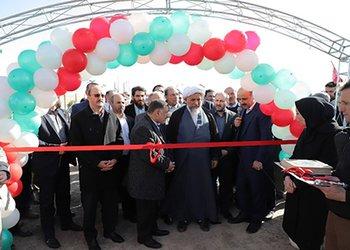 کارخانه آسفالت شهرداری قزوین از مدرن ترین سیستم سازگار با محیط زیست برای تولید آسفالت استفاده می کند