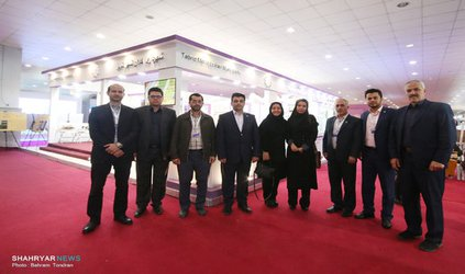 گزارش تصویری:آخرین روز نمایشگاه شهر ایده آل