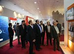 نهمین نمایشگاه شهر ایده آل ،دستاوردهای چهل ساله شهرداریهای کشور  در بندر عباس افتتاح شد/ حضور فعال شهرداری ارومیه در نمایشگاه شهر ایده آل+گزارش تصویری