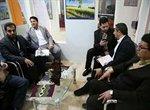 شهردار تبریز عملکرد شهرداری ارومیه در شهر به ویژه در جذب گردشگر را موفق ارزیابی کرد