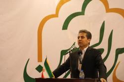 تلاش داریم مدت زمان اقامت گردشگران در شیراز را افزایش دهیم