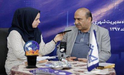 سرپرست شهرداری یزد: رویکرد...