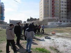 کارگاه آموزشی اطفاء حریق در شرکت توزیع نیروی برق استان قزوین برگزار شد.