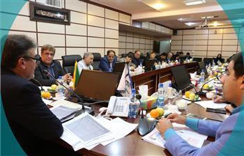برگزاری کنفرانس خبری در سازمان نظام مهندسی ساختمان استان یزد در اولین روز از هفته مهندسی