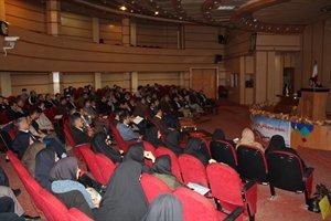 برگزاری همایش و کارگاه آموزشی طرح های کالبدی پدافند غیرعامل توسط اداره کل راه وشهرسازی استان ایلام