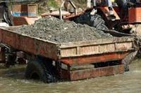 ممنوعیت برداشت شن و ماسه از رودخانه ای گیلان از ۱۵ اسفند جاری