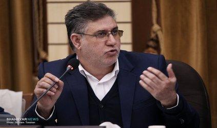 کل درآمد ۱۰ ماهه شهرداری تبریز طی سال جاری بالغ بر ۱۶۸۵ میلیارد تومان است