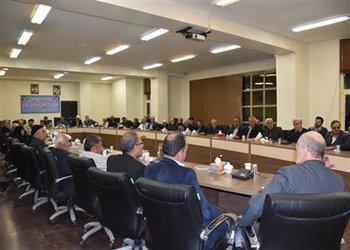 نشست هم اندیشی شورای اسلامی شهر بروجن با شهروندان در خصوص بررسی مسائل اجتماعی شهر برگزار شد